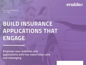 Motor Insurance Use Cases
