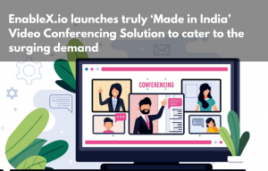 Made In India - Video Conferencing Solution