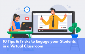 Tips for virtual classes