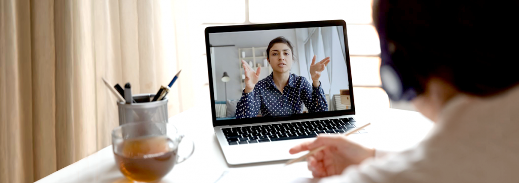 Video as a mode of communication